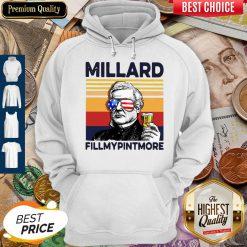 Millard Fillmypintmore Drink Drink 4th Of July Vintage Hoodie