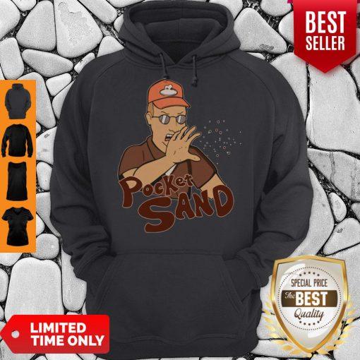 Top Pocket Sand KOTH Hoodie