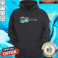 Guitar Life Music Juices A Soul To The Universe Sings To The Mind Plight To The Imagination And Life To Everything Hoodie