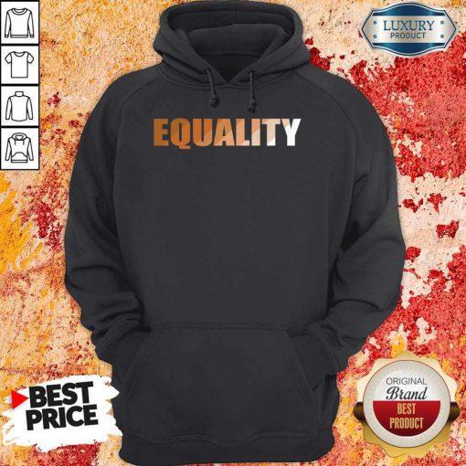 Premium EQUALITY Hoodie