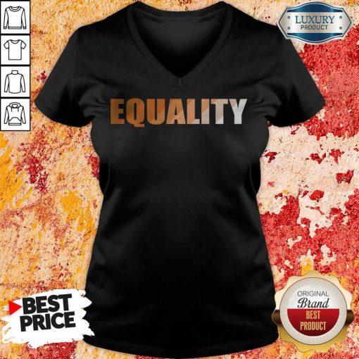 Premium EQUALITY V-neck
