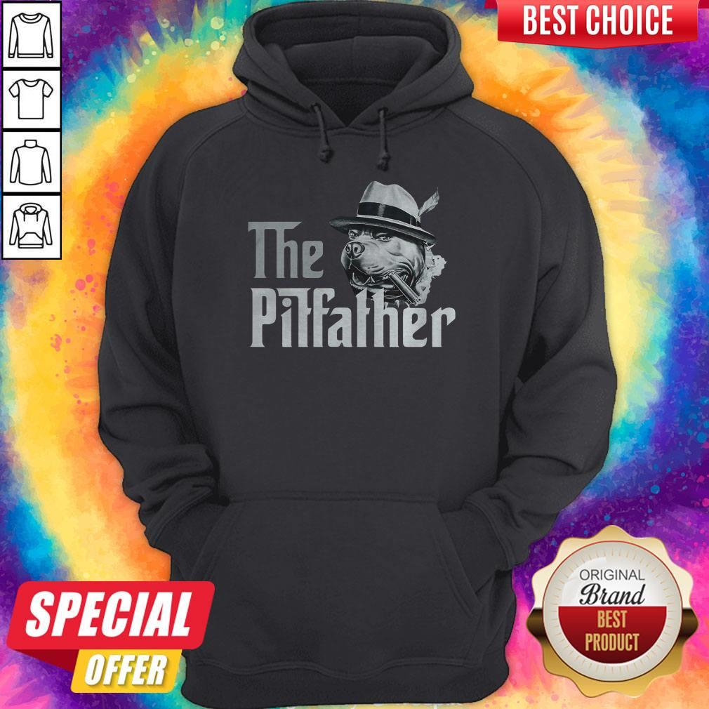 Hot The Pitfather Hoodie