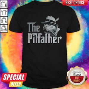 Hot The Pitfather Shirt