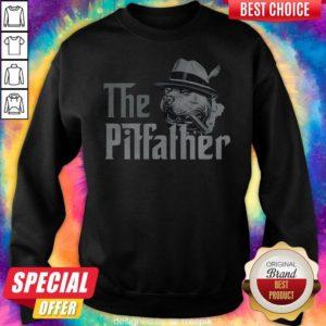 Hot The Pitfather Sweatshirt