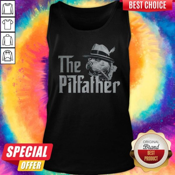 Hot The Pitfather Tank Top