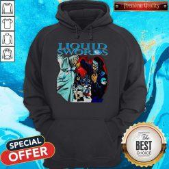 Perfect Liwuid Swords Hoodie