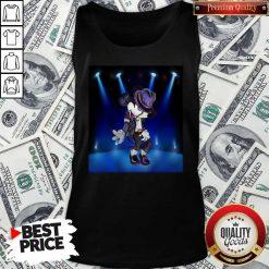 Nice Mickey Michael Jackson Dancing Tank top