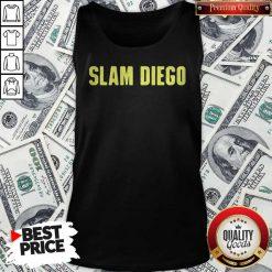 Premium Slam Diego Tank top