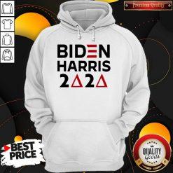 Joe Biden Kamala Harris Vote America 2020 Hoodie