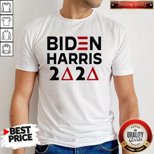 Joe Biden Kamala Harris Vote America 2020 Shirt