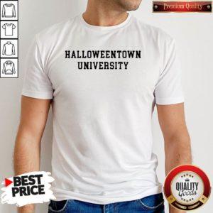 Nice Halloweentown University Shirt