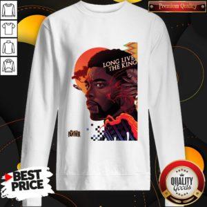 Nice Wakanda Forever Sweatshirt