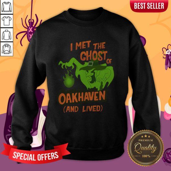 Witch'S Ghost Halloween Day 2020 Sweatshirt