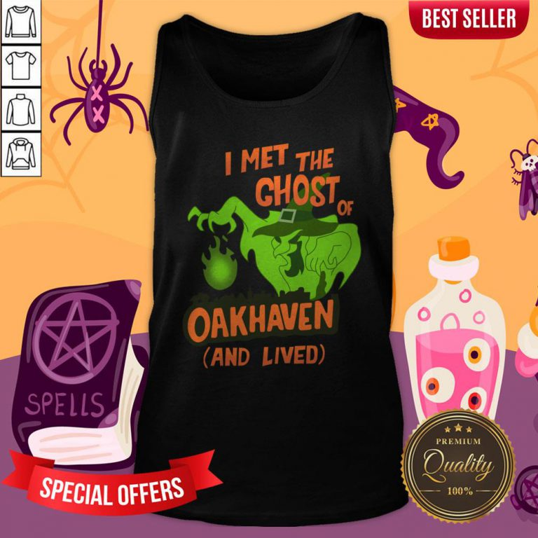 Witch'S Ghost Halloween Day 2020 Tank Top