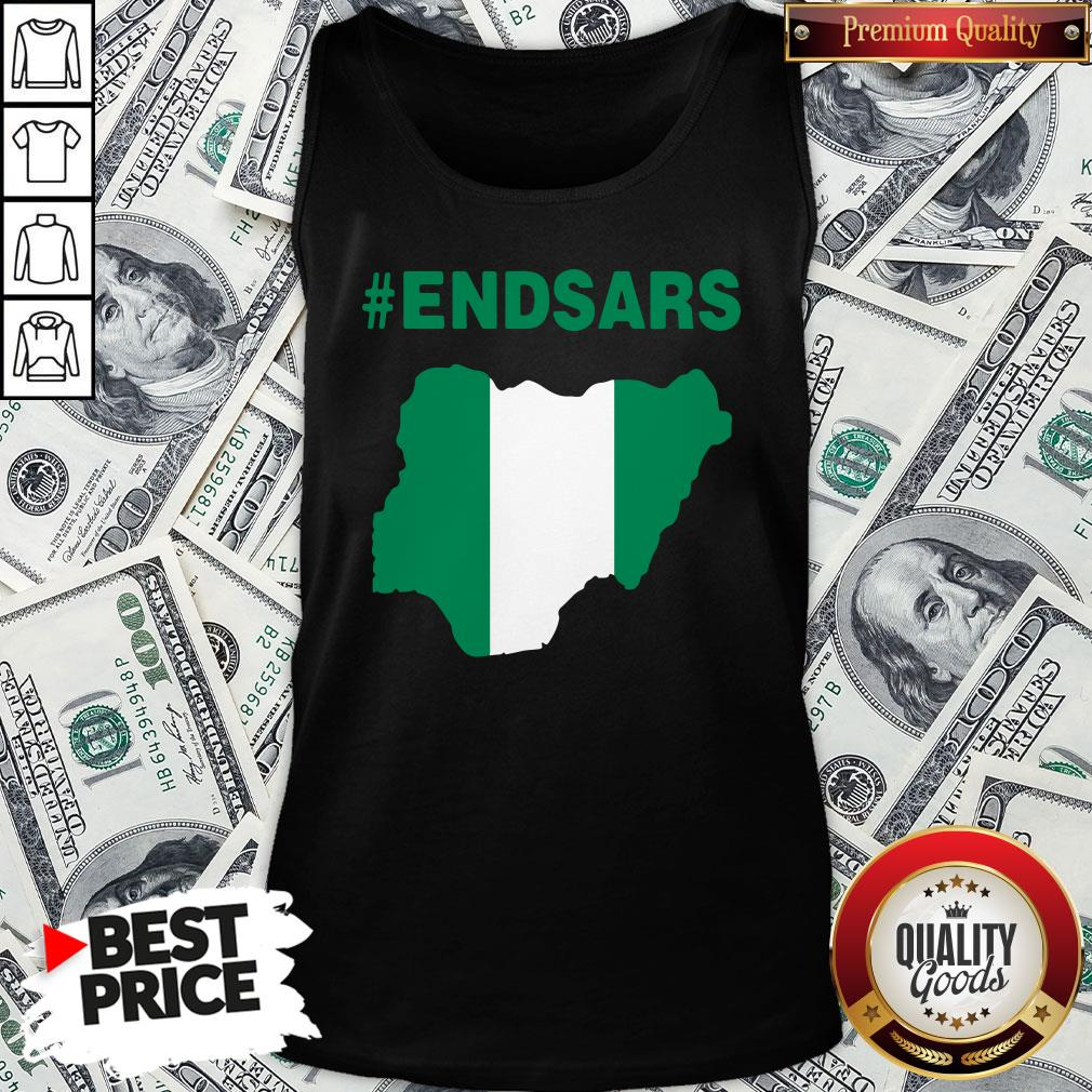 Beautiful Endsars Tank Top- Design By Waretees.com