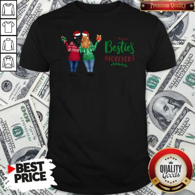 Funny Emma And Kathy Besties Forever Christmas Shirt - Design By Waretees.com