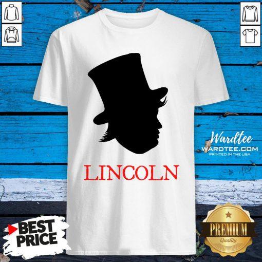 Good Debate 2020 Donald Trump Lincoln Biden Quote Shirt Design By Waretees.com
