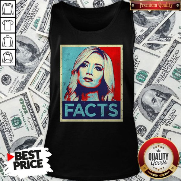 Top Kayleigh McEnany Facts Vintage Tank Top