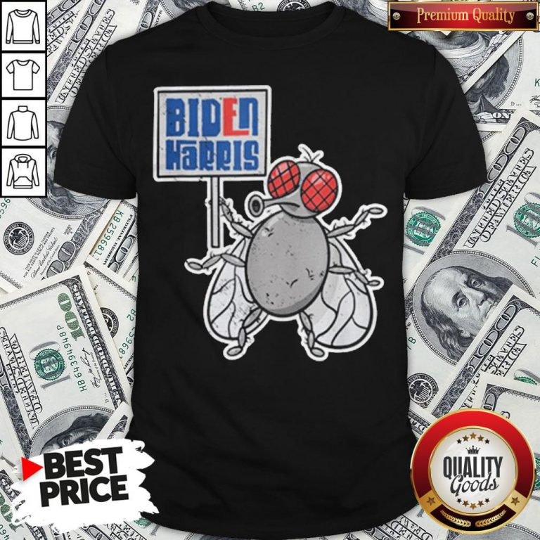 Vice President Pence Fly Kamala Harris Debate Joe Biden Shirt - Design By Waretees.com