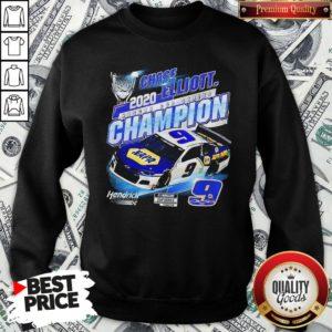 Perfect Chase Elliott 2020 Nascar Cup Series Champion SweatShirt