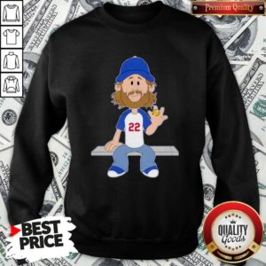 Perfect Playoff K 22 SweatShirt