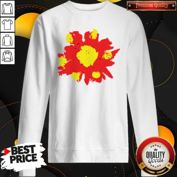 Top Cub Sport SweatShirt