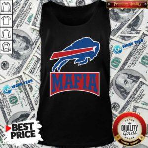Buffalo Bills Mafia 2020 Tank-Top- Design by Waretees.com