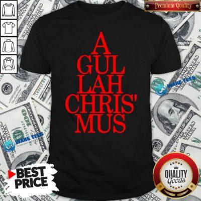 Gullahtsntings A Gullah Chris Mus Shirt- Design by Waretees.com