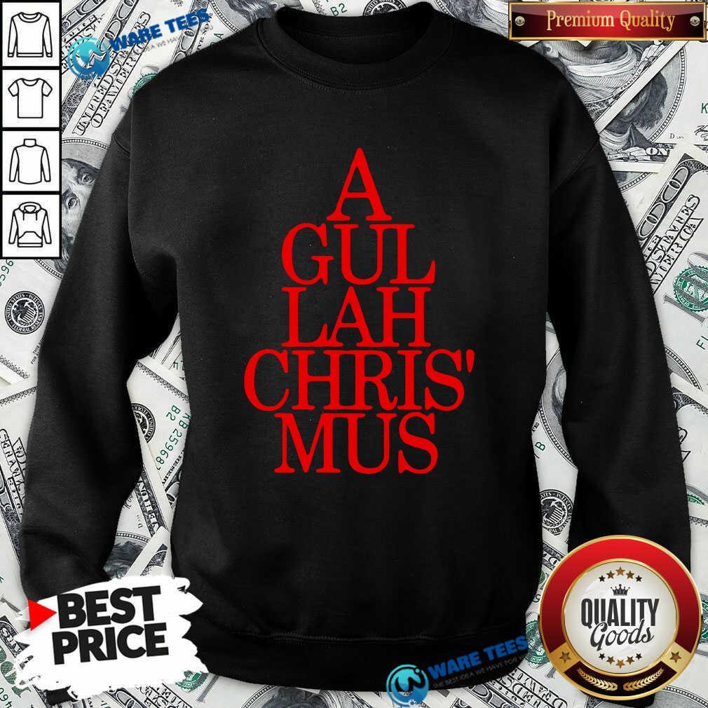 Gullahtsntings A Gullah Chris Mus Sweatshirt- Design by Waretees.com