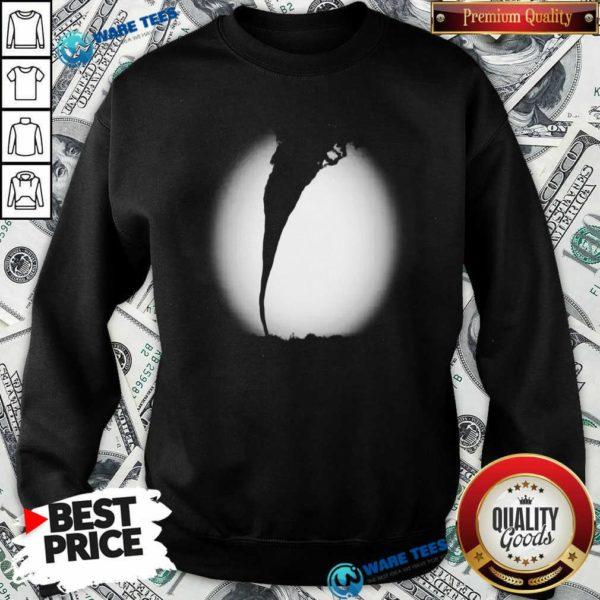Tornado Sweatshirt- Design by Waretees.com
