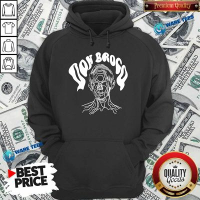 Headspace Don Broco 2021 Hoodie- Design by Waretees.com