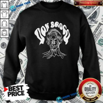 Headspace Don Broco 2021 Sweatshirt- Design by Waretees.com