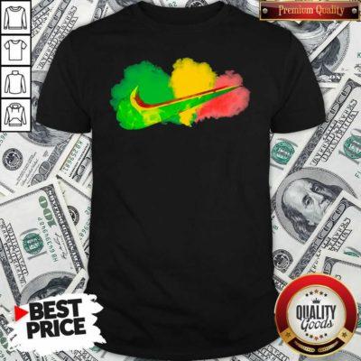 Roots Rock Reggae Shirt - Design By Waretees.com