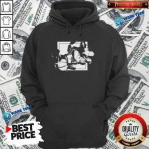 Fnaf Ar Merch Store Chromatic Hoodie- Design by Waretees.com