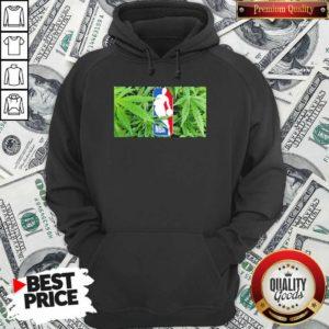 Cannabis NBA Champions 2020 Hoodie - Design By Waretees.com