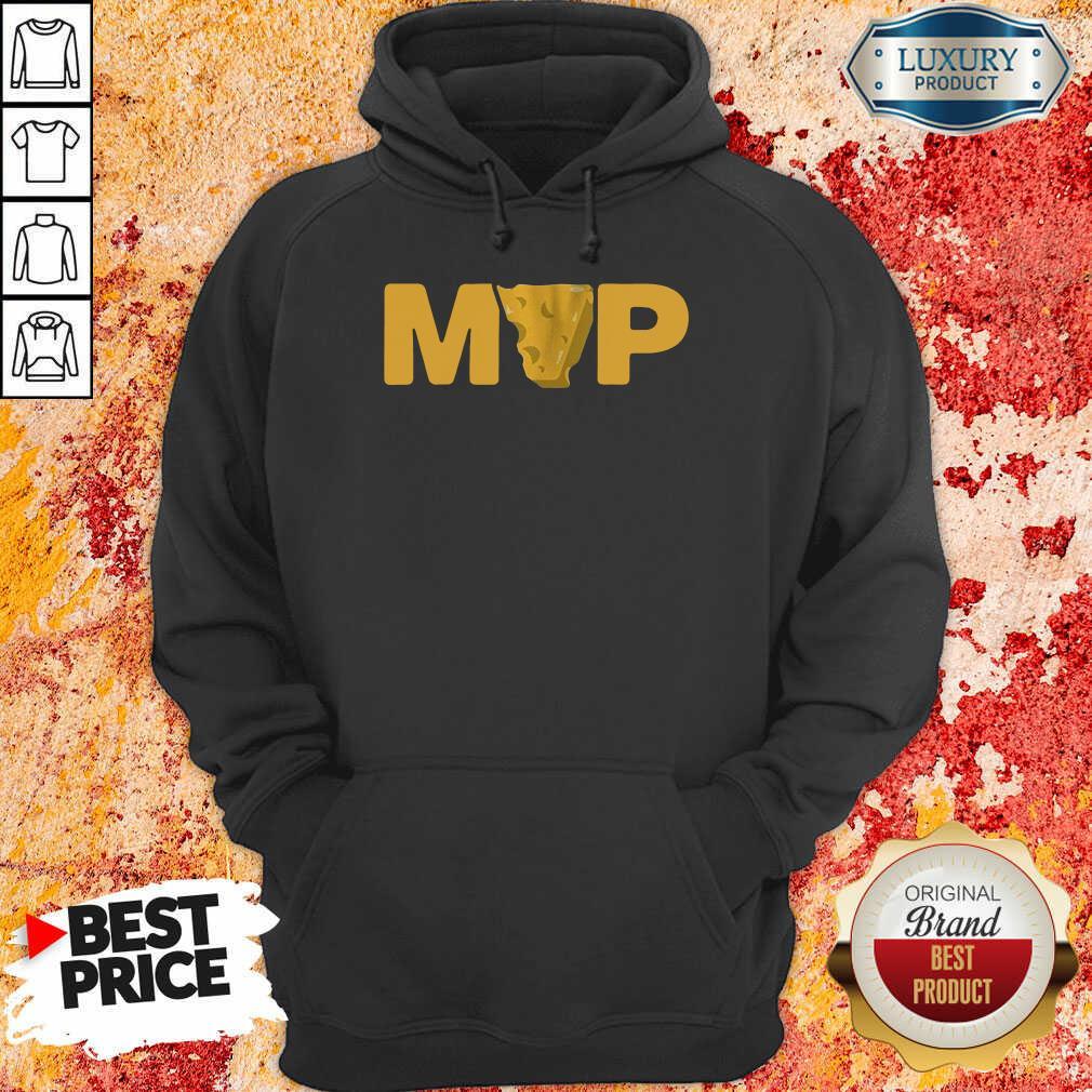 Annoyed Cheese MVP 2 Hoodie