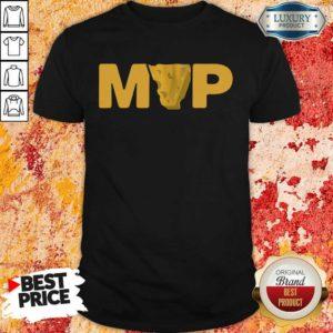 Annoyed Cheese MVP 2 Shirt
