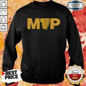 Annoyed Cheese MVP 2 Sweatshirt
