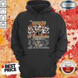 Keen The New Orland Saints 55th Anniversary 1966 2021 Hoodie