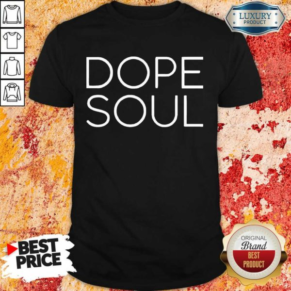Surprised Mad Hustle Dope Soul 12 Black Shirt - Design by Waretees.com