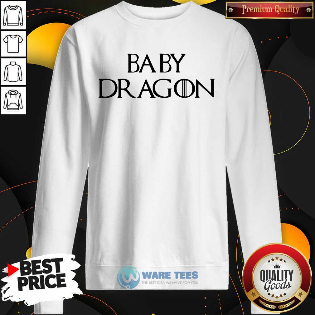 Baby Dragon Sweatshirt