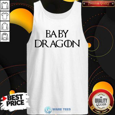 Baby Dragon Tank Top