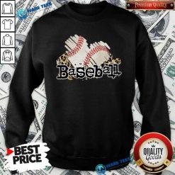 Baseball Heat Sweatshirt