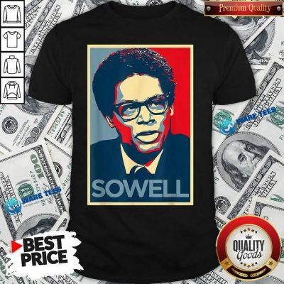Thomas Sowell Shirt