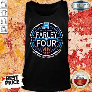 Farley Basketball 2021 Tank Top