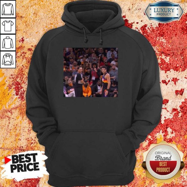 Lil Wayne Dr Disrespect And Devin Booker Hoodie