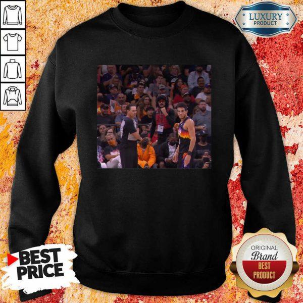Lil Wayne Dr Disrespect And Devin Booker Sweatshirt