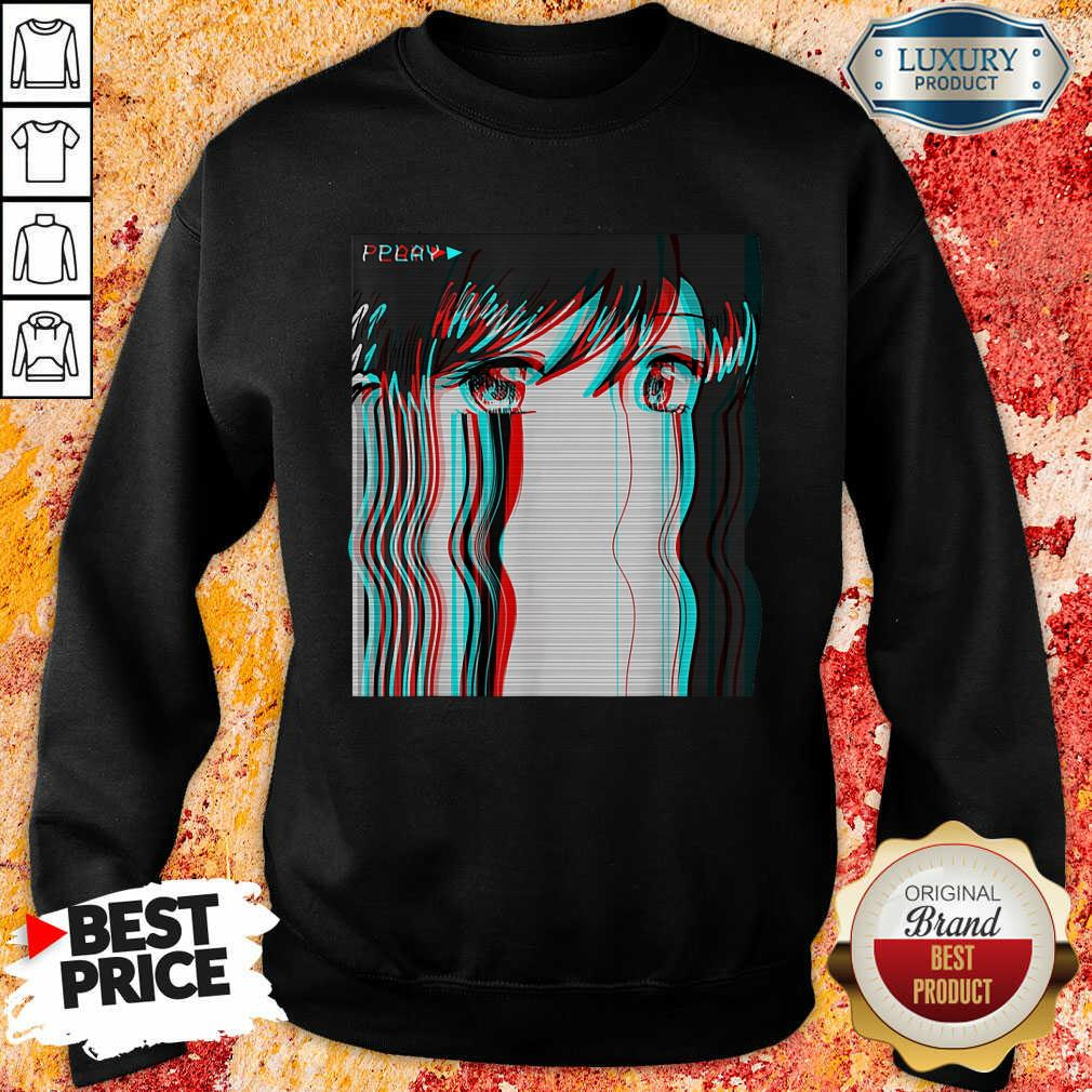 Nice Play Anime Lovers Sweatshirt